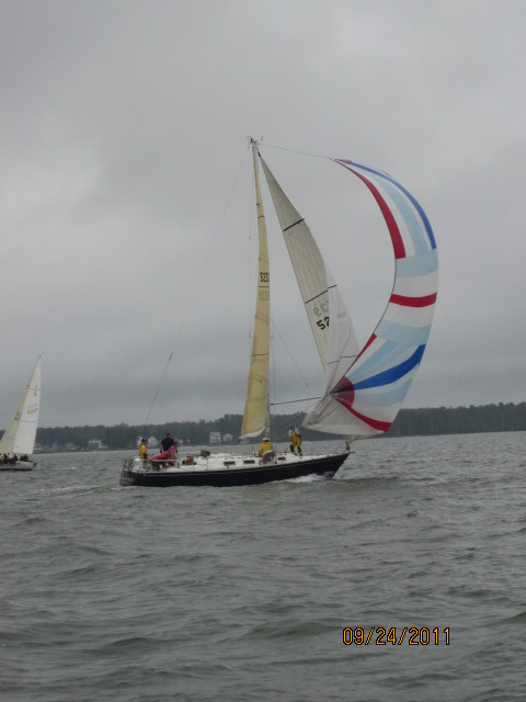 York River Cup Race 2011 153
