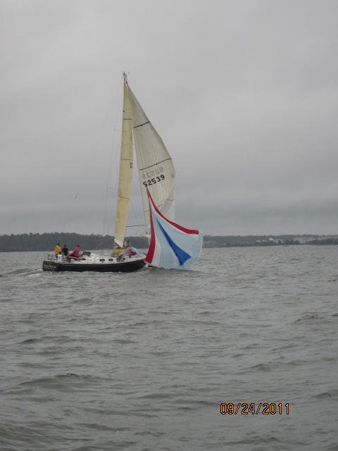 York River Cup Race 2011 154