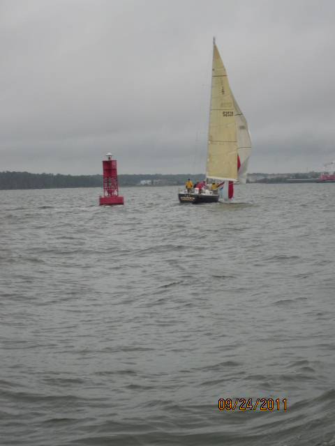 York River Cup Race 2011 155