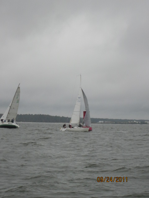 York River Cup Race 2011 158