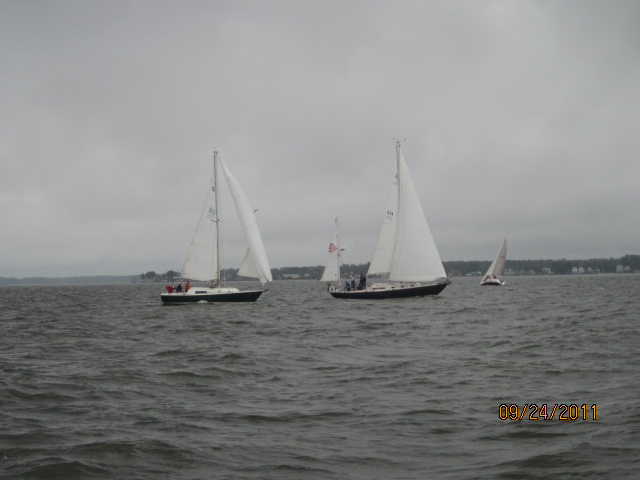 York River Cup Race 2011 160