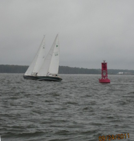 York River Cup Race 2011 163