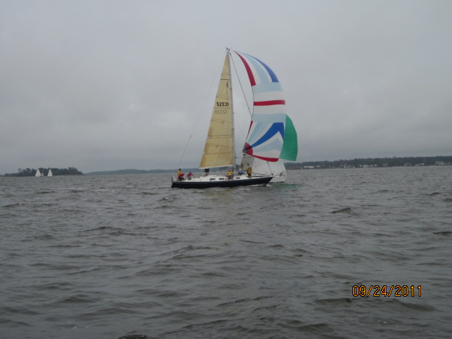 York River Cup Race 2011 167