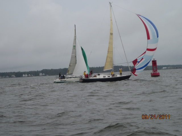 York River Cup Race 2011 168