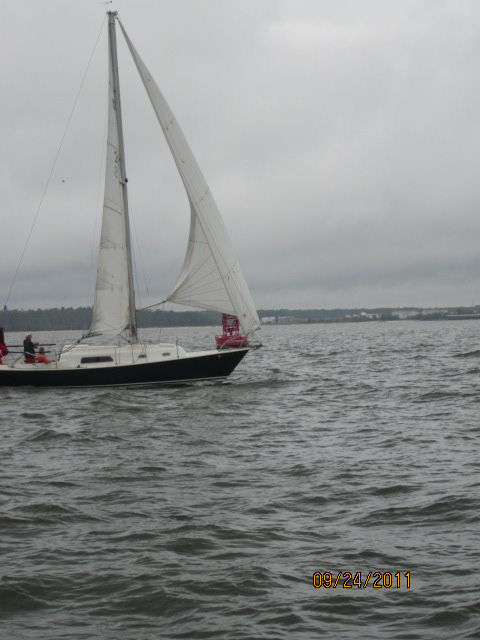 York River Cup Race 2011 174