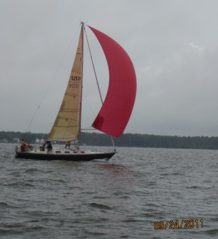 York River Cup Race 2011 178